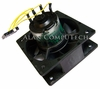IBM Device-PS Buehler 12v DC 4-Wire FAN 901X-002-FAN 62x22mm with Motor Assembly