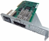 IBM Dual 10GB ADP 266F Fiber Copper Card 74Y2003