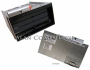 IBM-ebm K1G175-CF33-06 Blower with Damper 02R9070 C26944-001- 49P2531-02R9069