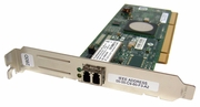 IBM Emulex 4Gb 280D 1-Port FC PCIx HBA Adapter 03N5014