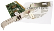 IBM Emulex 4GB FC PCI-x HBA 1-Port Card New 42D0406