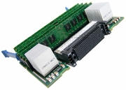 IBM eServer DDR2 4x1GB 4GB Memory Card 41V2093 ,,,,,,,,,,,,,,,,,,,,,,,,,,