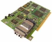 IBM FC1020017 PCI 64-bit with GBIC Adapter 35L1310 FC1010739-00  HBA Card
