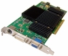 IBM Fire GL2 VGA-DVI-AGP 64MB Video Card 06P2359 26130067-001 Graphics Card