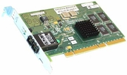 IBM/GSI 1000 Base SX Gigabit PCI Card 200007B 64Bit Ethernet 3.3v