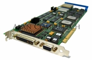 IBM GXT 550  PCI Graphic Card 93H5439