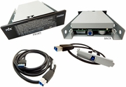 IBM Imation RDX-USB3-INT For U1 Storage Drive New 46C2576