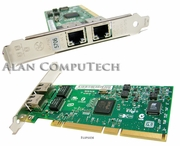 IBM Intel Pro1000 MT PCI-x 2-Port PCI Adapter 03N5297 10/100/1000 Ethernet Card