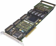 IBM iSeries AS/400 9406 9406-2741 PCI SCSI Raid