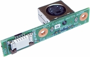 IBM Lenovo R60 S-Video Switch Board NEW 41W1313 6K.4E6BD.004 S-Video Board