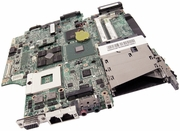 IBM Lenovo Z61 DA0BW2MBAD2 System Board NEW 44C3878 Laptop Intel Motherboard