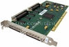 IBM LSI22915 Dual Channel U3 SCSI PCI Adapter 09P2544 4-Y LSi Logic LSi22915