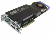 IBM Matrix Vision PXCAB PCIe Accelerat Board MVXCELL-8I 44V5344 with 2.8GHz Card