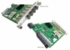 IBM McDATA 470-000453-403A 4Port UPM New 22R2243 4xEM212-LP3TA-MT - 22R2243