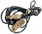 IBM mini SAS to mini SAS 5.5m Cable 95P4494