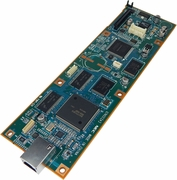 IBM MT3572 Controller Board 243-653170-E G7KCC / A09 Overland Storage