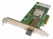 IBM MT-4367 Brocade 4GB FC PCIe 1-Port HBA NEW 59Y1992 Single Port Adapter Card