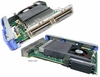 IBM 52B4 MT8203 GX 2-Prt 12x Infiniband Adapter 45D3335 2-Port Card w Tray Assemby