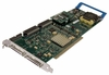 IBM MT9406 Dual SCSI with Battery Controller 44V3317 53P2790 / 53P2789 Card