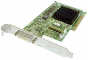 IBM Number Nine AGP 32MB DVI Video Card 10K1291