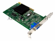 IBM nVidia 16MB VGA 4x AGP Video Card 19K5340 CAEP304202
