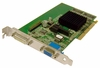 IBM nVidia NV11GL 32MB Dual Video Card 06P2361