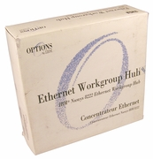 IBM Nways Ethernet Workgroup 86H1405 Hub New Kit 13H8440