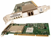 IBM Option 1981 10gb SR PCIx 2.0 DDR Adapter 80P6452 C90859-002 / 80P6452 Card