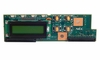 IBM Overland MT 3572 LCD and Button Board 243-653169-C