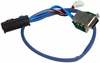 IBM Overland MT3572 mini-SAS Port with Cable FS1S0114E1