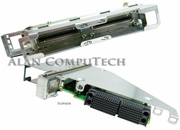IBM P590 RIO-HSL Riser Card Assembly New Pull 41V0610 44P1817 Subsystem 41V0994