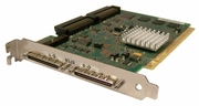 IBM PCI-x DDR Dual Channel U320 SCSI Adapter 42R8736 42R5000 - 42R8738 Card
