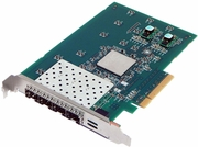 IBM PMC QX4 Pass2 Fiber Channel Adapter Card 31P0945 110-31P0950-01-820-31P0950