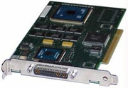 IBM Power GXT 150P 4MB VRAM Video Card 8184190