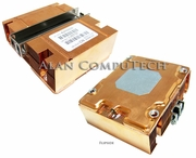 IBM Power7 L35737 4-Core Copper Heatsink Only 42R6609
