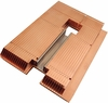 IBM PS703 PS704 Copper Power7 CPU Heatsink 74Y5289