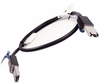 IBM pSeries Foxconn SAS Black 1m 4x AI-Cable 44V4041