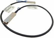 IBM QSFP+/QFSP+ 40Gbps 1M Direct Attach Cable 49Y7934