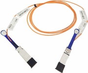 IBM QSFP to QSFP 3M Fiber Optical Cable New 95Y3465