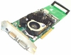 IBM Quadro FX3000 AGP 8x 256MB Video Card 71P8522