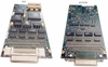 IBM Radisys Artic960 4-Port Selectable PMC Mod 87H3413