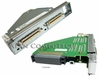 IBM RS6000 Dual Channel Rio 11P2375 Riser Card 44P0187 7040-61D I/O Subsystem