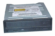 IBM Samsung 5.25in Black IDE 2x8x DVD-Rom SD-608-IBB