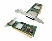 IBM SAS 3GB 2-Port PCIx 572A 74Y8311 Adapter 74Y8746