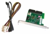 IBM SATA Interposer Card with Cables Kit NEW 46D1649