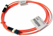 IBM SC-to-SC LSZH-OFNR 3m 10ft Fiber Cable NEW 31P6327