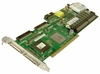 IBM ServeRaid 256MB PCI-X SCSI Controller Card 02R0998