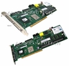 IBM Serverraid 6M 2Ch PCI-x U320 SCSI Adapter 13N2185 13N2197 / ASR-3225S/128MB