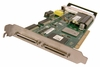 IBM ServerRaid-6M U320 SCSI with 256MB Adapter 39R8822 with 39R8799 Battery Back-up
