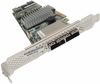 IBM Shanghai PCIe 6GB SAS External RAID Card T2340502